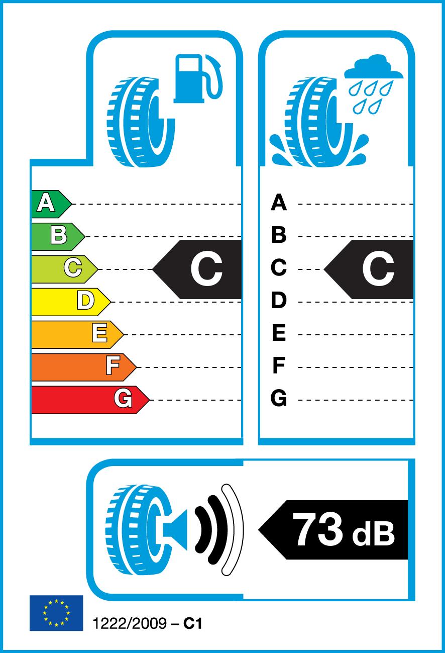 215/60R16 Continental ContiWinterContact TS815