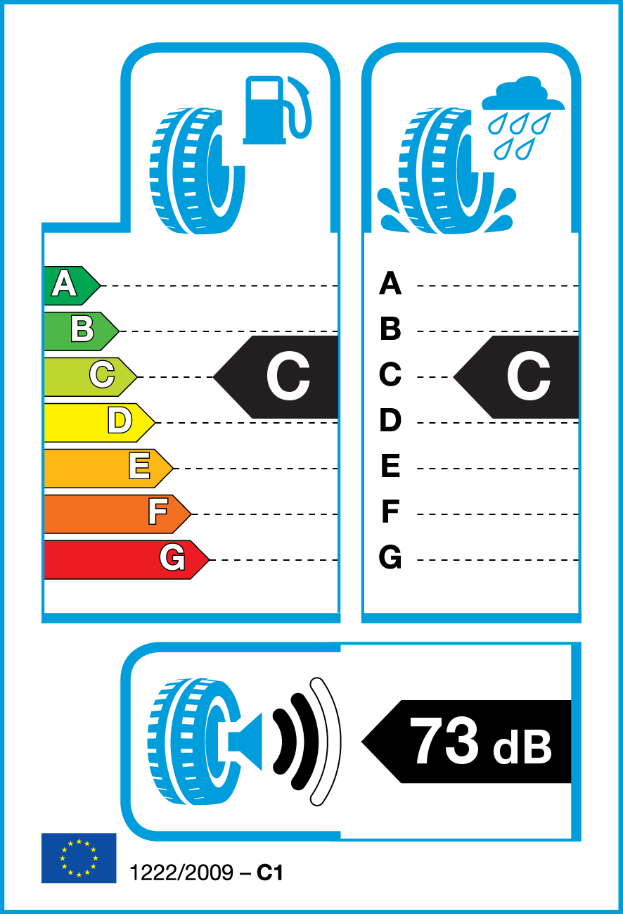 165/70R14 Continental ContiWinterContact TS800