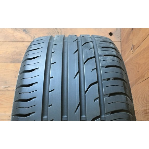 215/55R18 Continental ContiPremiumContact 2