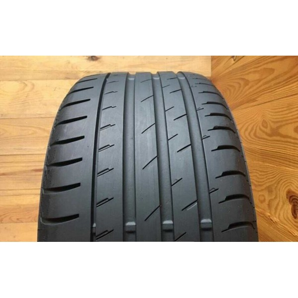 225/40R18 Continental ContiSportContact 3