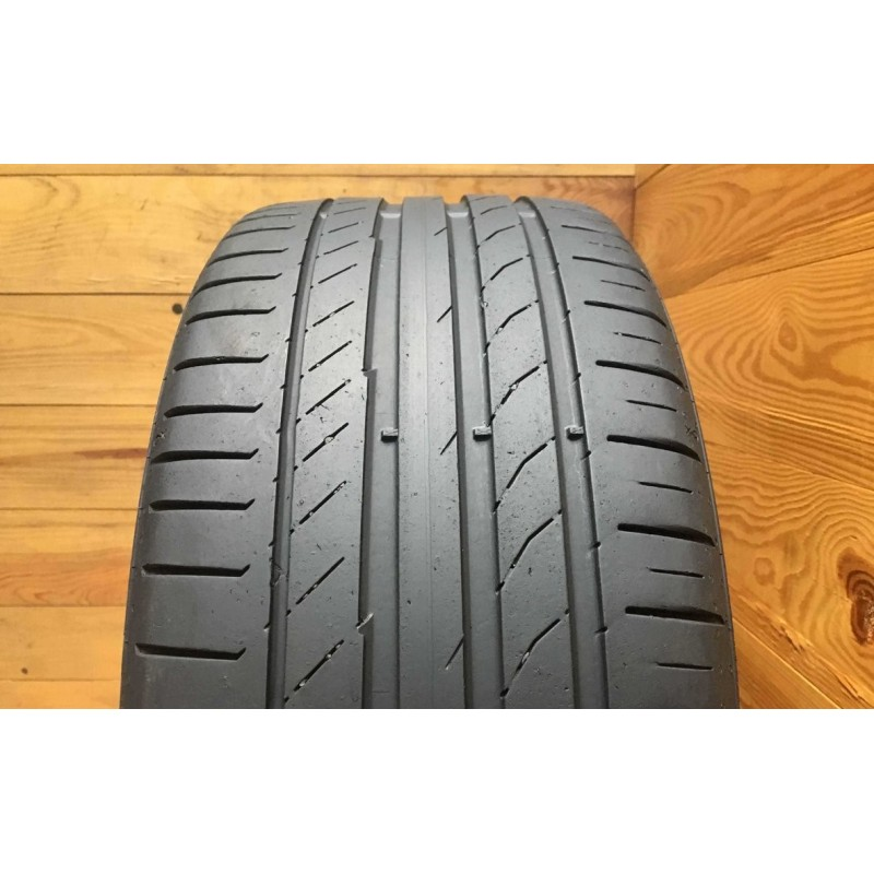 235/55R19 Continental ContiSportContact 5