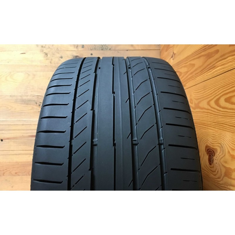 255/35R19 Continental ContiSportContact 5P