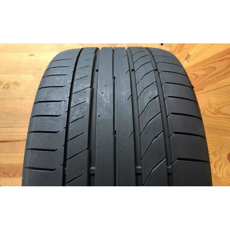 235/40R20 Continental ContiSportContact 5P