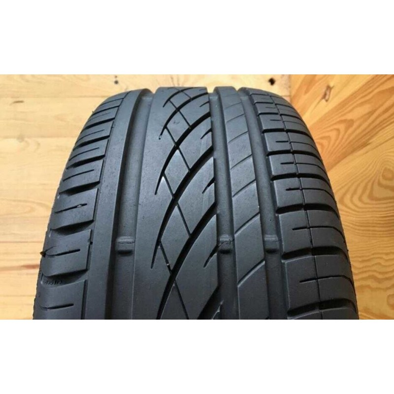 275/50R19 Continental PremiumContact