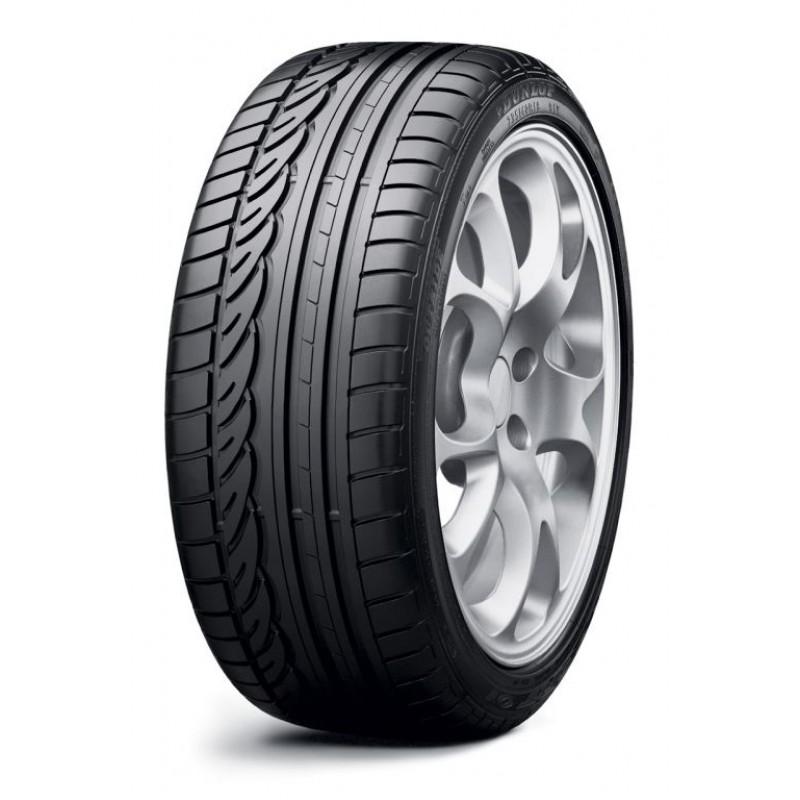 185/60R15 Dunlop SP Sport 01