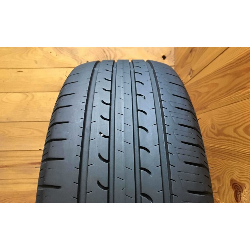 225/55R19 GoodYear EfficentGrip SUV 4x4