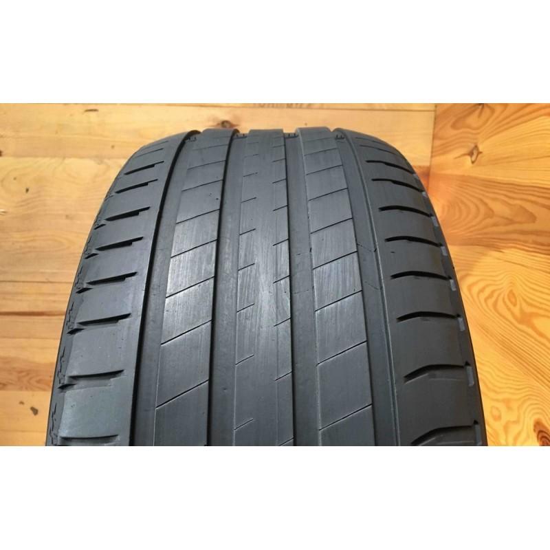 235/55R19 Michelin Latitude Sport 3