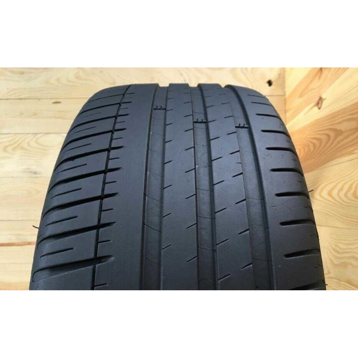 215/45R18 Michelin Pilot Sport 3