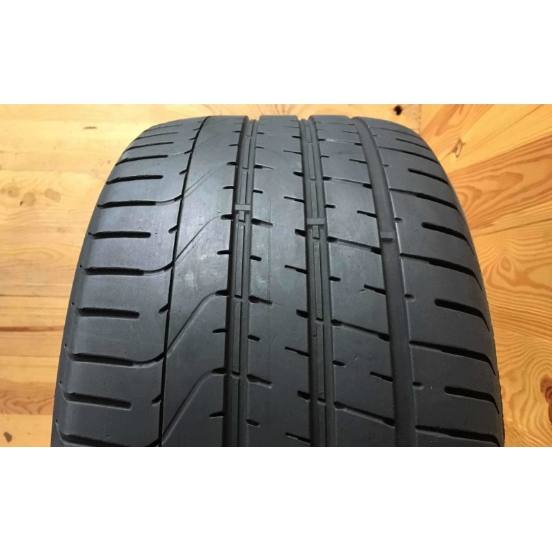 255/40R19 Pirelli Pzero RunFlat