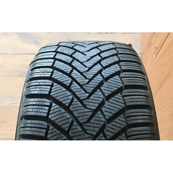 165/70R14 Continental ContiWinterContact TS850