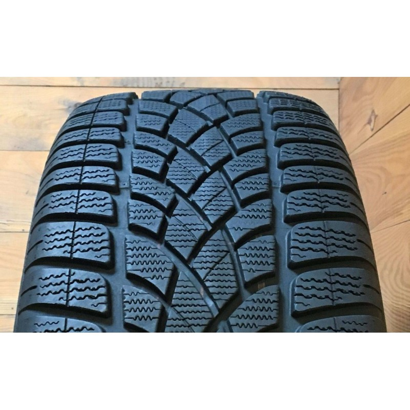 235/60R17 Dunlop SP Winter Sport 3D