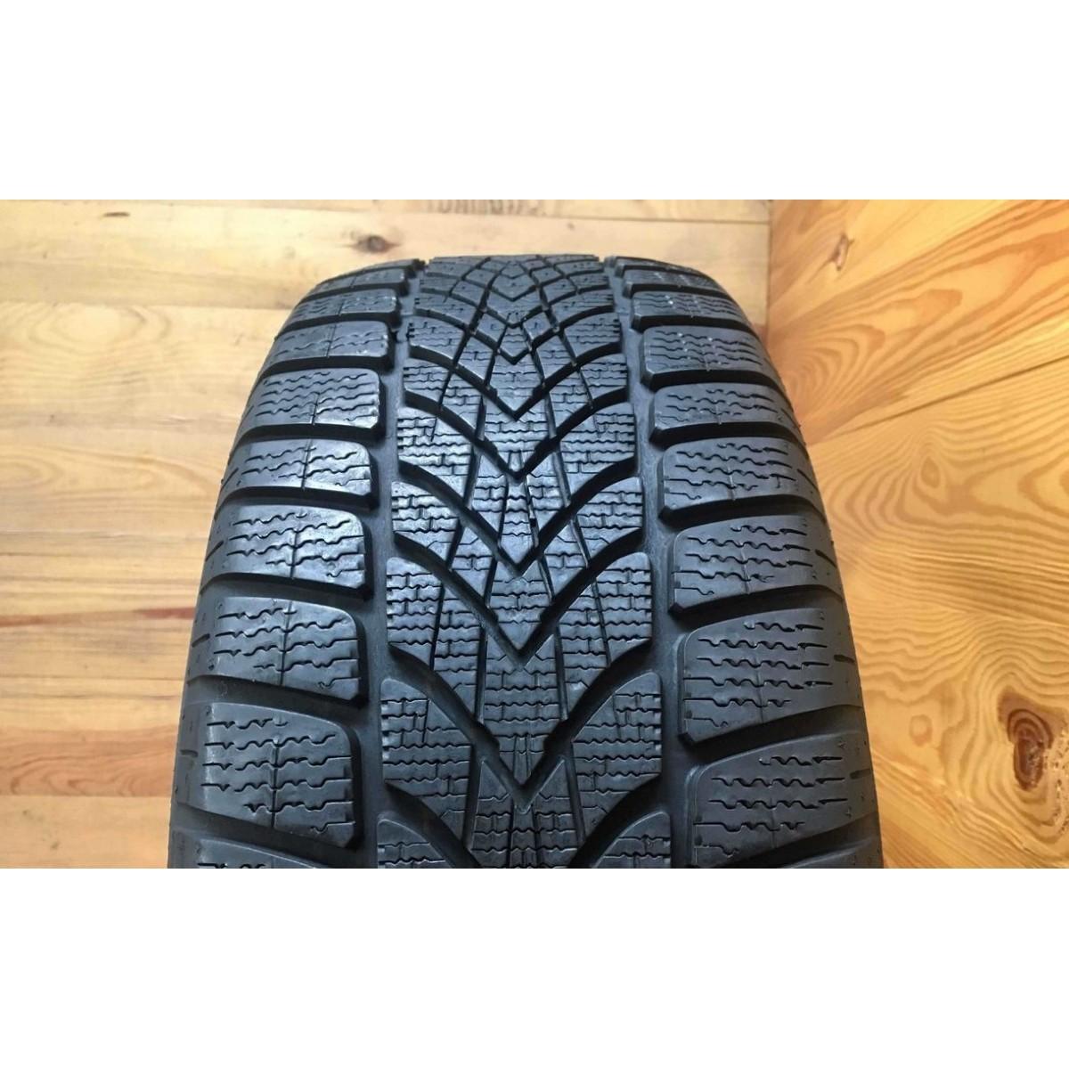 225/65R17 Dunlop SP Winter Sport 4D