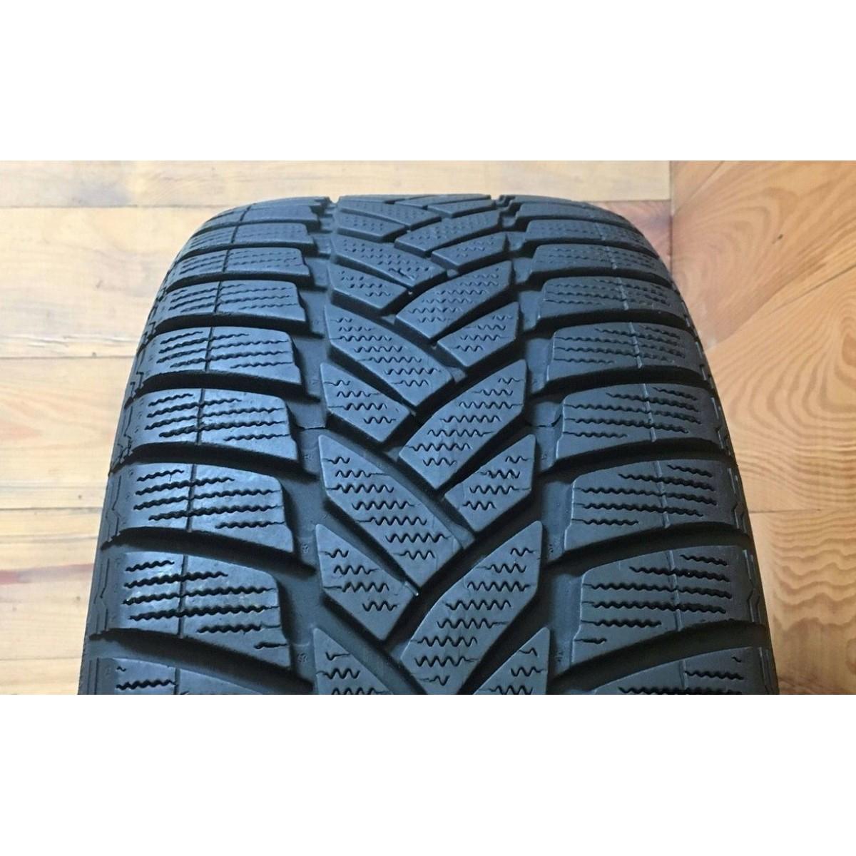 195/60R15 Dunlop SP Winter Sport M3