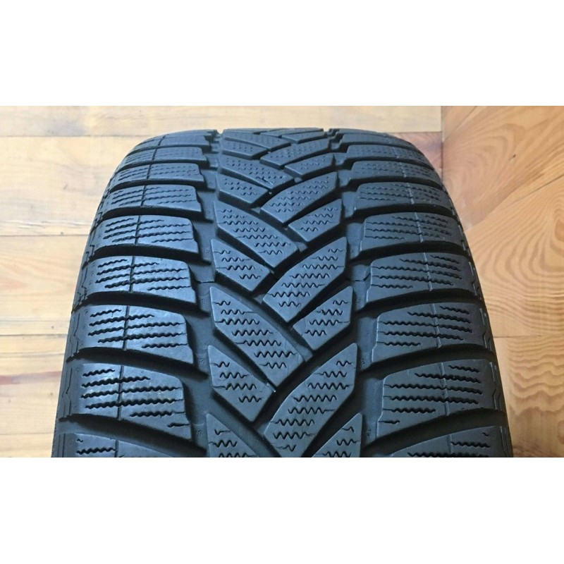 195/55R16 DUNLOP SP WINTER SPORT M3