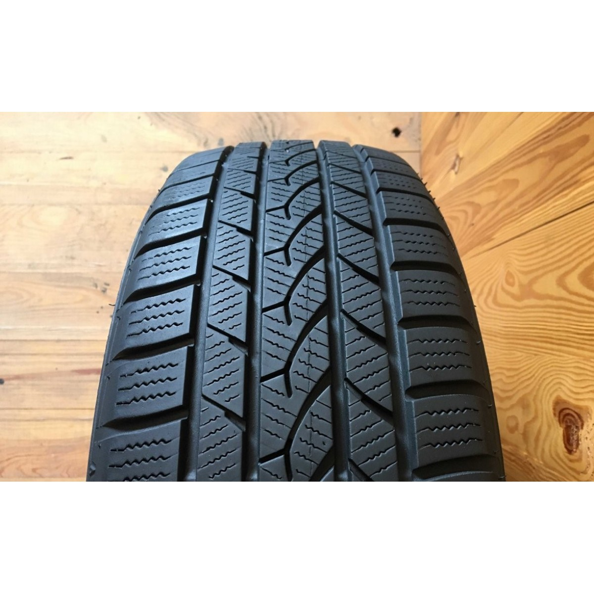 165/65R14 Falken Euroall Season AS200