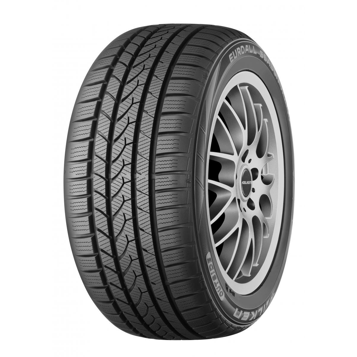195/55R16 Falken Euroall Season AS200