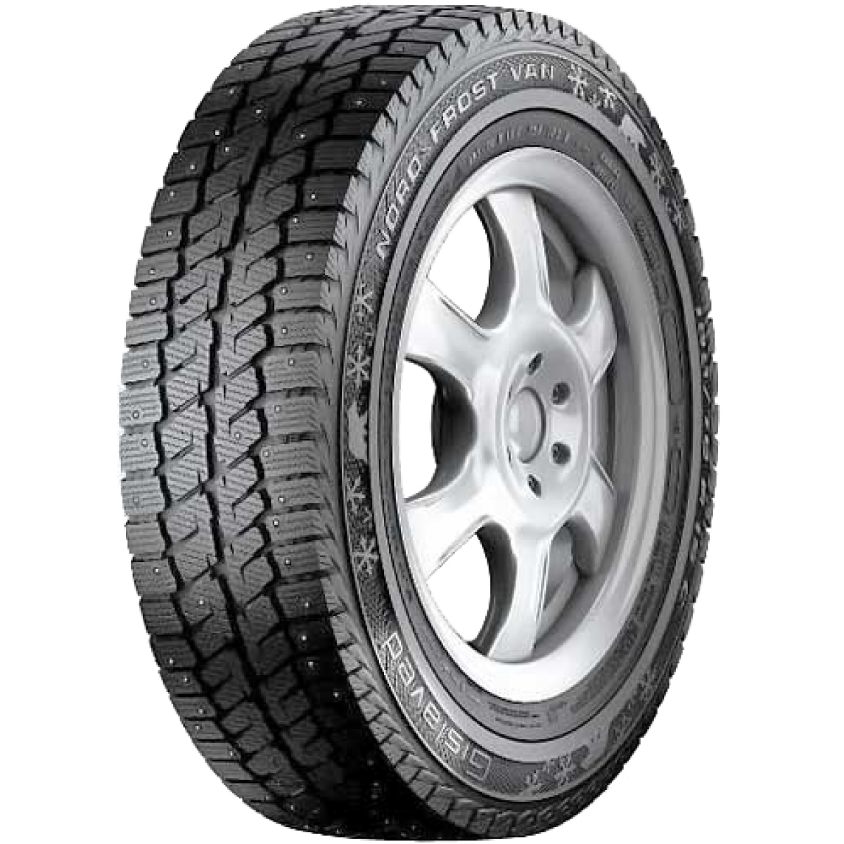 185/75R16C Gislaved Nord Frost VAN