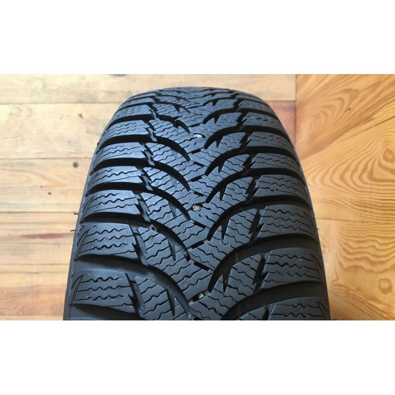 195/60R16 Kumho WinterCraft WP51