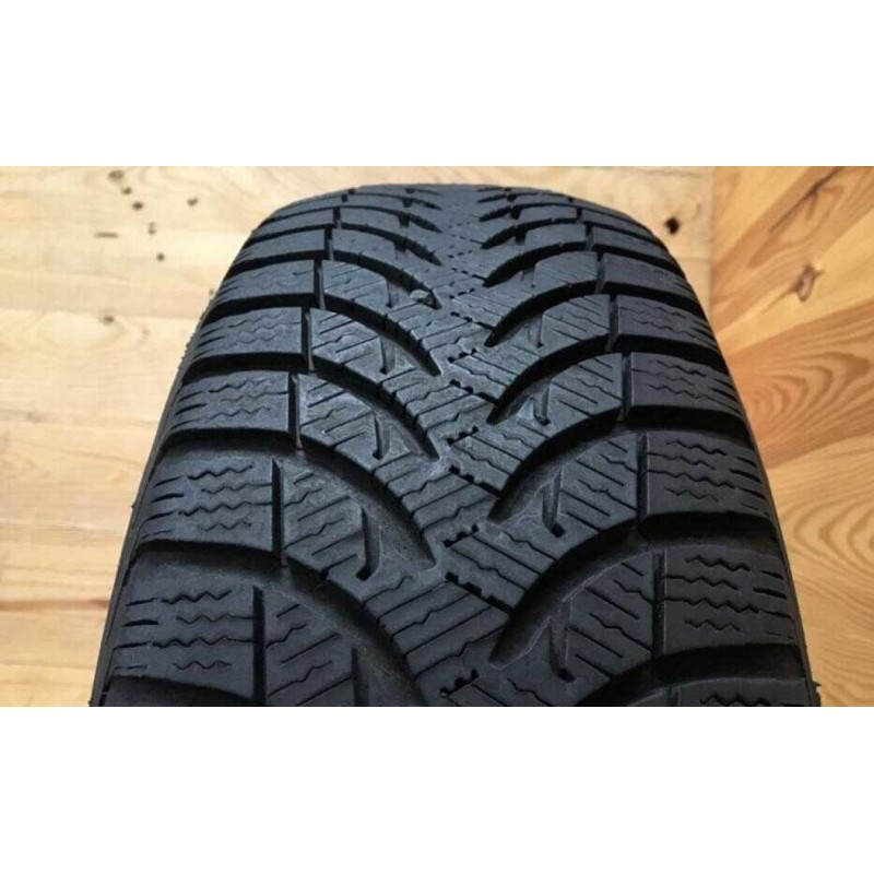 195/65R15 Michelin Alpin A4